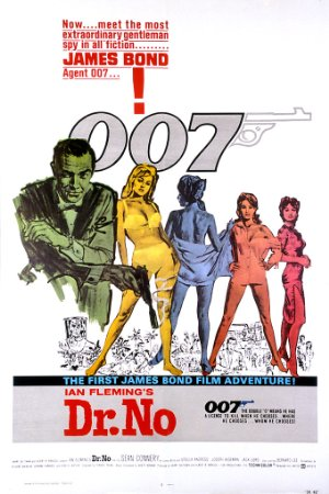Free< the complete james bond: dr no the classic comic strip.